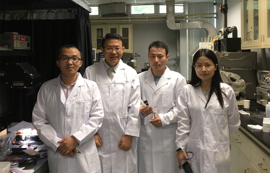 D 2016 CUHK findings help boost stability of Perovskite Solar Cells